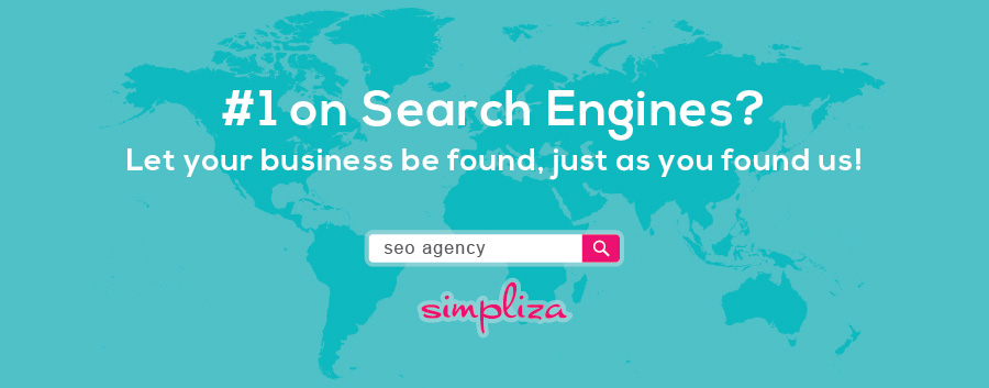 SEO Services - First on Search Engine - SEO Agency Simpliza